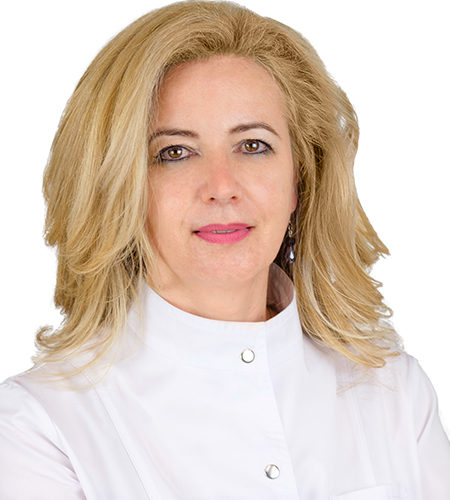 Dr. Albu Laura