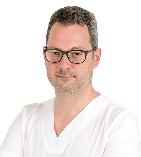 Dr. Coman Andrei