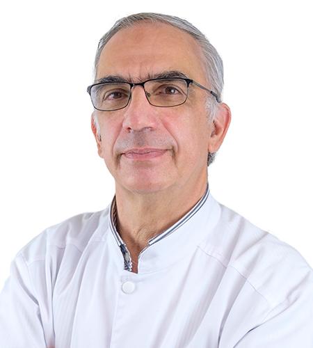Dr. Mităchescu Andrei