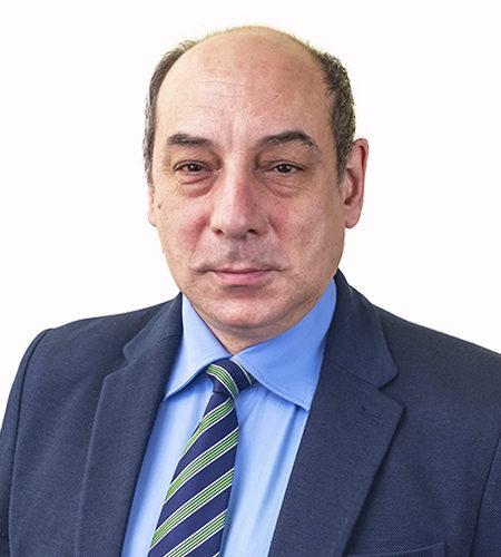 Conf. univ.<br>Dr. Badiu Corin Virgil