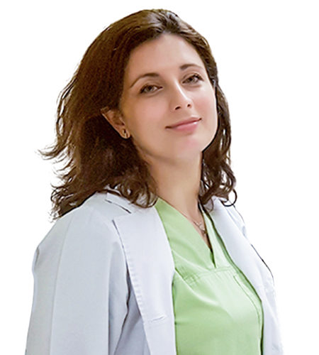 Dr. Bran Ana