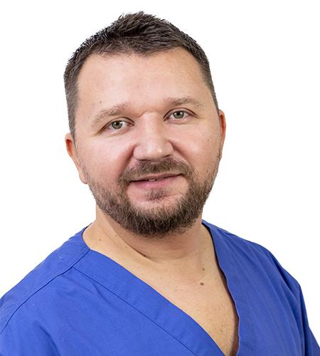 Dr. Deutsch<br>Horațiu Paul