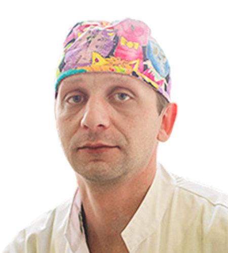 Dr. Deutsch Laurențiu Tiberiu