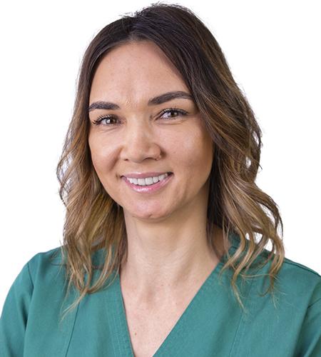 Dr. Deutsch<br>Ioana Raluca
