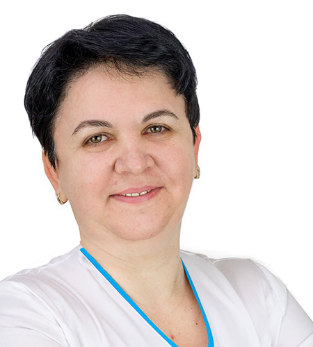 Dr. Zamfir Diana Ioana