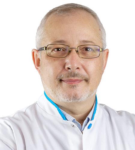 Dr. Mocanu Dragoș Alin