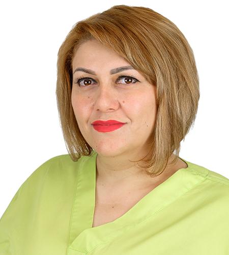 Dr. Duțu Silvana Bianca