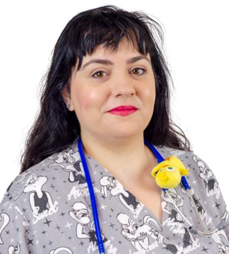 Dr. Galagan Ecaterina