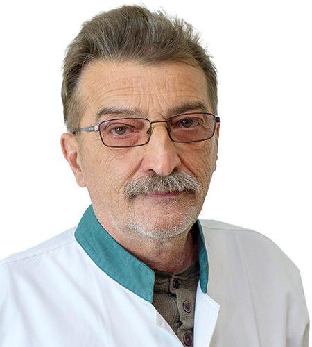 Dr. Maniu Horia Ioan