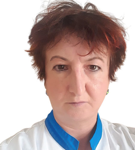 Dr. Danciu Lavinia
