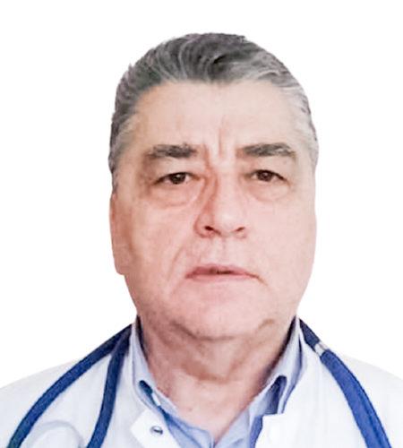 Prof. univ.<br>Dr. Manițiu Ioan