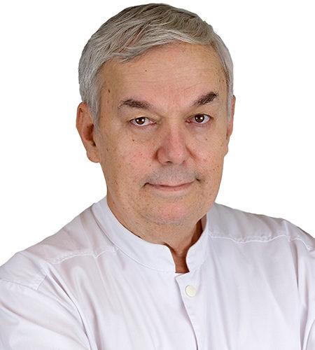Dr. Crișu Mihail Corneliu