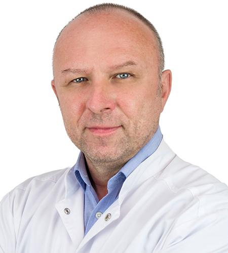 Conf. univ.<br>Dr. Roman Mihai