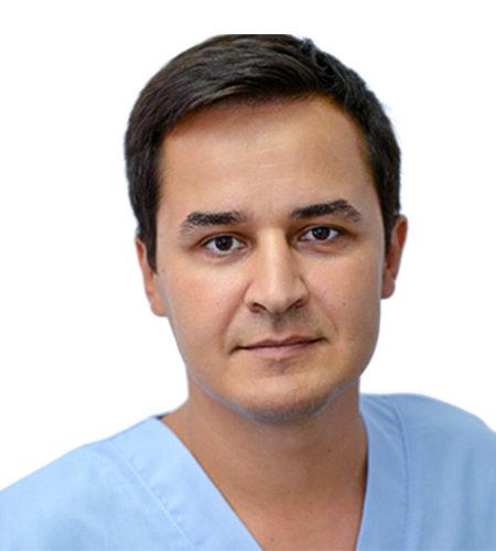 Dr. Rusu Mihai