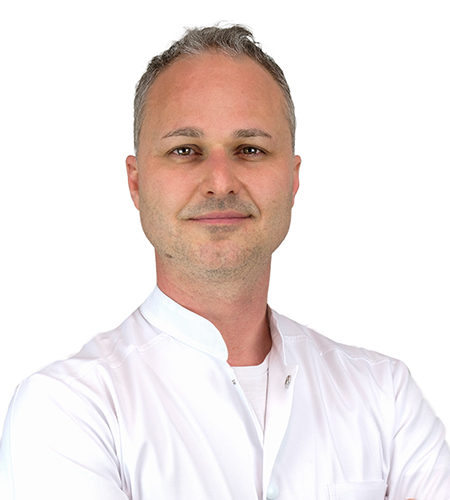 Dr. Avram Mihail Gabriel