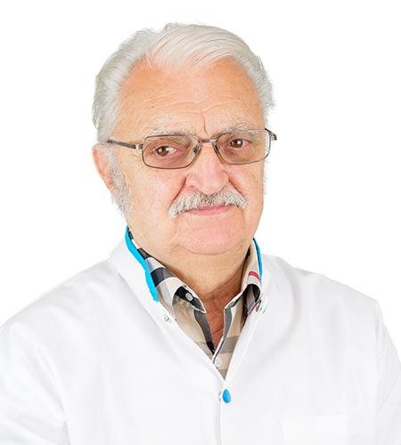 Dr. Moga Viorel Valeriu