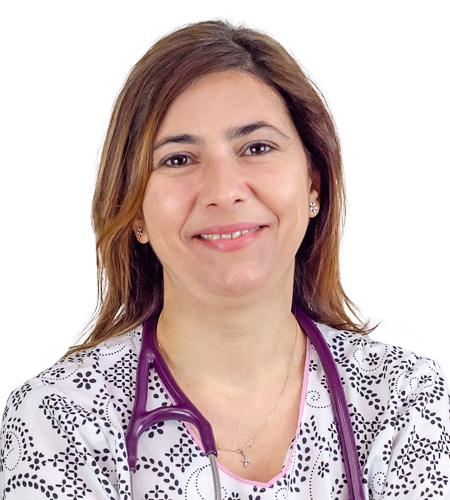 Dr. Purcar Oana Elena