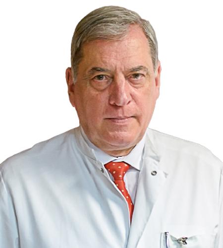 Conf univ.<br>Dr. Porr Paul Jurgen