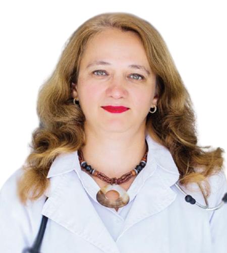 Dr. Porr Corina