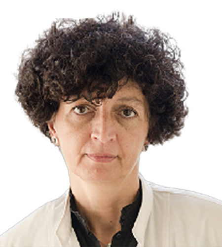 Conf. univ. Dr. Pumnea Pia Manuela