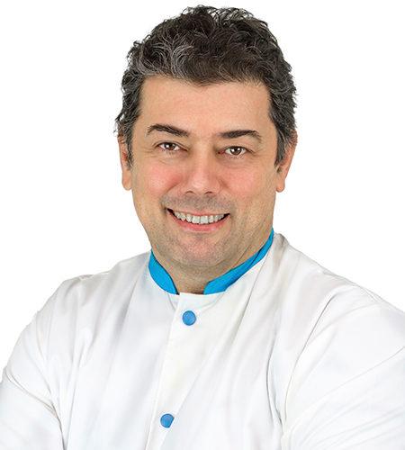 Dr. Fleacă Sorin Radu