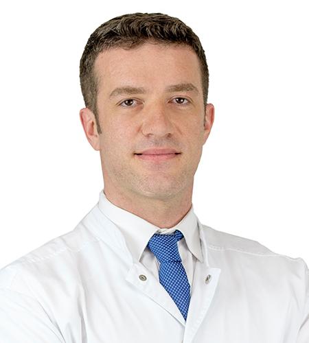 Dr. Maxim Radu Aurel