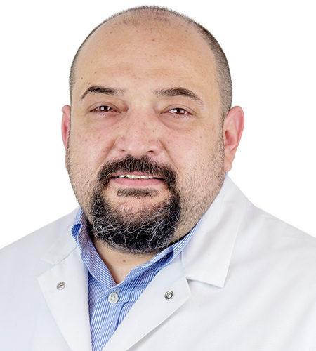 Dr. Talău Raul Doru
