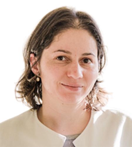 Dr. Rezi Elena Cristina