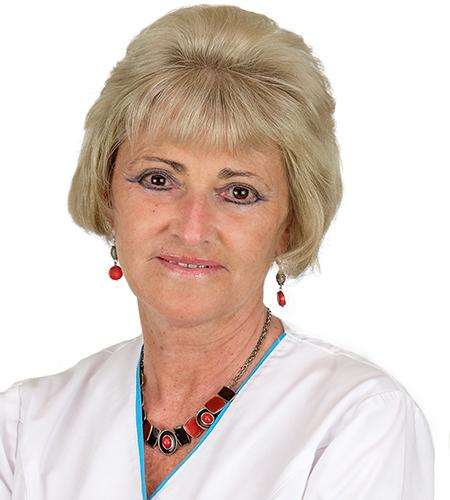 Dr. Fărcășanu<br>Rodica Ponica
