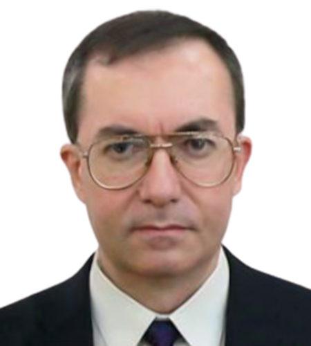 Prof.<br>Dr. Mihailă Romeo