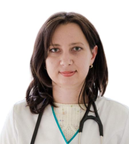Dr. Dobrin Ruxandra