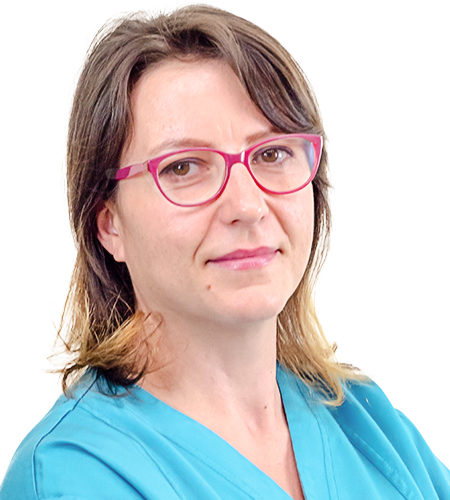 Dr. Nistor Ioana Sofia