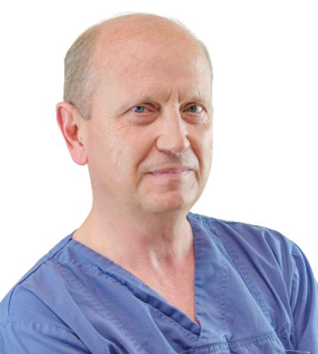 Dr. Sabău Mircea Sorin