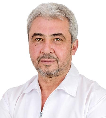 Dr. Stanciu Teodor
