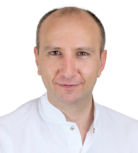 Dr. Popa Iulian Daniel