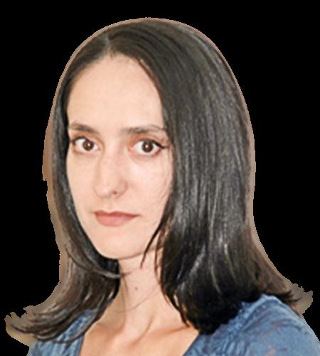 Dr. Hilma Ana Maria