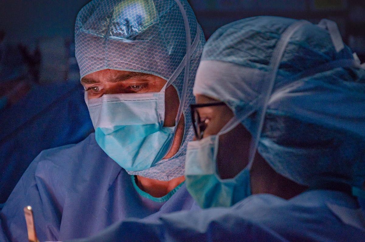 Spina bifida: cum se realizează intervenția chirurgicală?