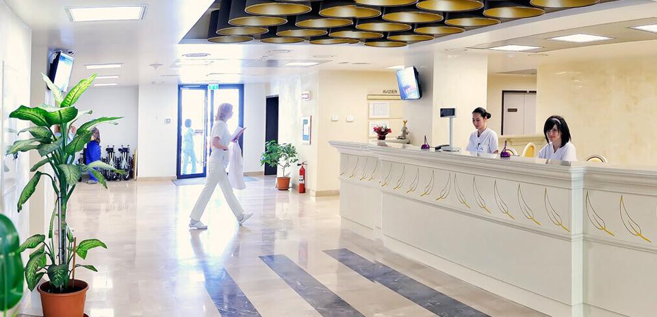 Spital European Polisano Izvorului Sibiu