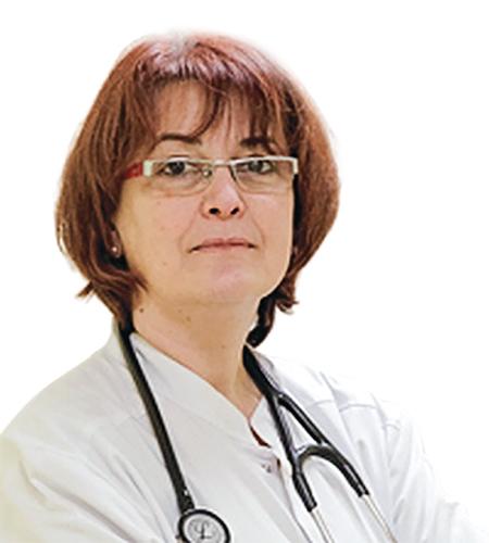 Dr. Cotârlă Viorela