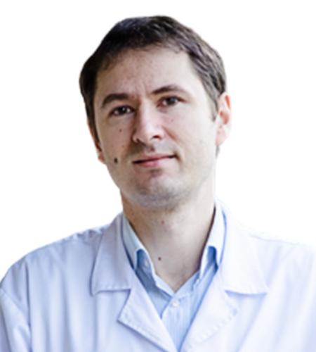 Dr. Bran Liviu Cătălin