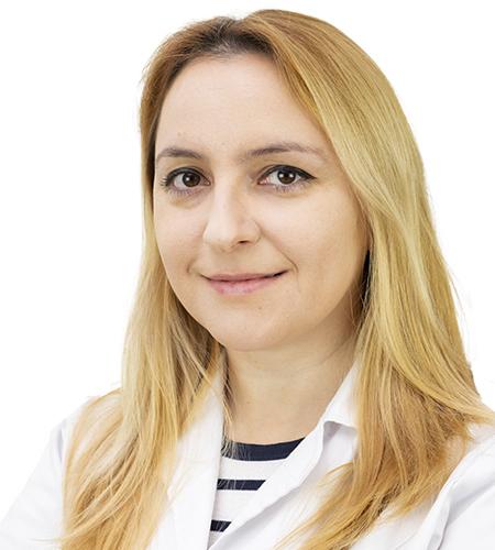 Dr. Talău Mariana