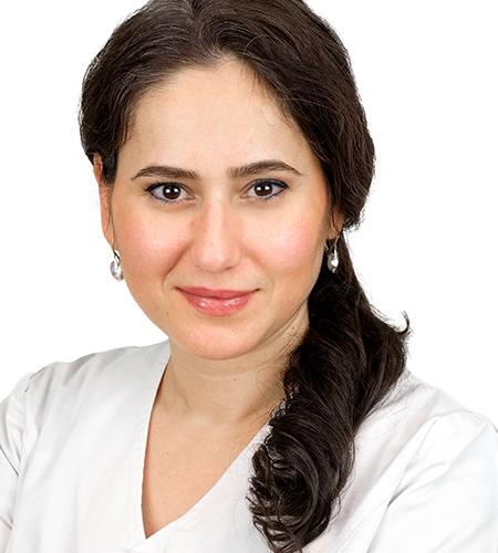 Dr. Dragan (Burtea) Ramona Loredana