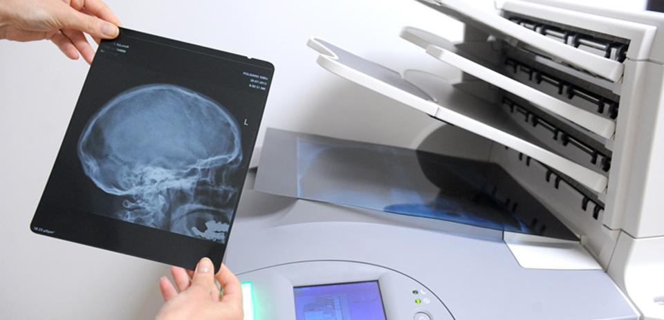Prezentare Radiologie