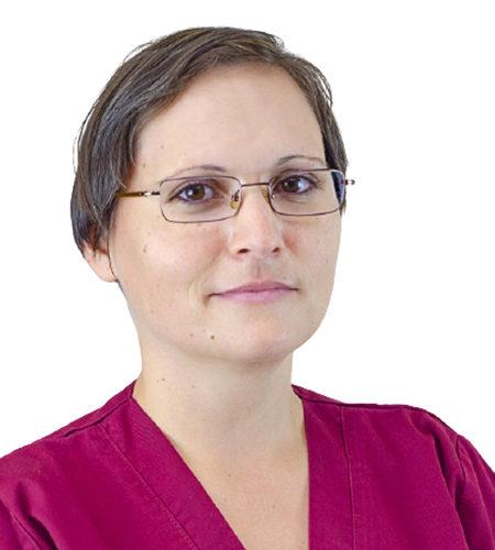 Dr. Dancu Iulia Maria
