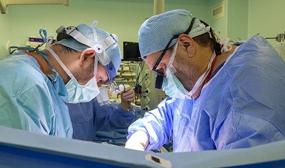 Proceduri de Chirurgie Cardiovasculară adulți și copii …