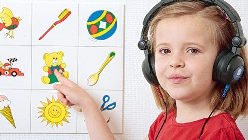 Auzul copilului tău