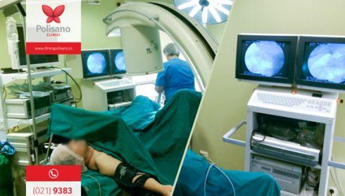 Metode minim-invazive în tratamentul litiazei renale și ureterale