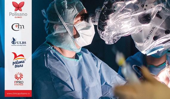 Medicii dezbat viitorul neurochirurgiei