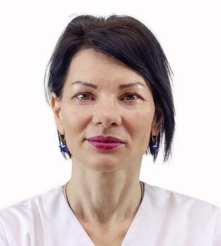 Dr. Boldea<br>Florentina Claudia