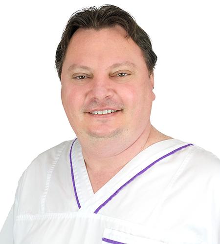 Șef Lucrări<br>Dr. Atasie Diter